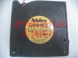 Wholesale Nidec fan drum fan d12f ss1 v a cm line warranty