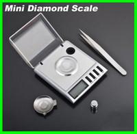 Wholesale Lowest price g g g g g X20g Mini Digital Pocket Jewelry Diamond Weight Scale Mini