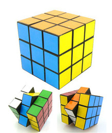 Wholesale NEW Pro Cube Magic Cube Toys Puzzle Magic Game Toy Adult Children Educational Toys