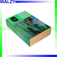 Wholesale In Ground Pet Fences System By DHL WALZY Dog Fences Training Collar System