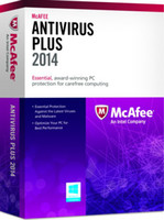 Wholesale McAfee ANTIVIRUS ANTI VIRUS PLUS half Year PC Account and password