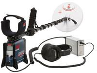 Wholesale Australia GPX5000 Ultra deep Ground Golden Detector Golden Searching Metal Detector Underground Metal Detector DHL