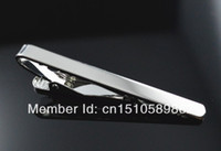 Wholesale tie clip high quality Nickel Free Lead Safe X6mm for jewelry making