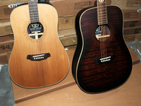 Wholesale New Custom jackAG3 AG2 Acoustic guitar Free Gift