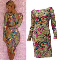 2014 Sexy Women's Fantasy Stretchy Bodycon Party Dresses Fas...