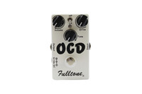 Wholesale OCD Guitar Effect Pedal Distortion And Overdrive And True Bypass