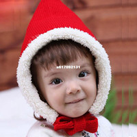 Unisex Summer Newborn Hat Wholesale baby children hat Wizard hat autumn and winter plus velvet thick # AA19