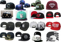 snapbacks - Snapbacks Hats Adjustable Cheap Snapbacks Hat Cap Trukfit Pink Dolphin Caps Snapbacks Men and Women Caps Hot Sale Good Feedback