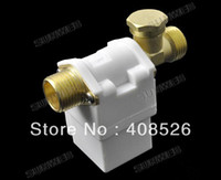Wholesale 6Pcs Electric Solenoid Valve For Water Air N C V DC quot Normally Closed TK0377