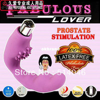 Butt Plugs Male continental Wholesale - Male masturbation utensils prostate massage device male supplies sex products anal dildo male toys