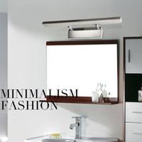 110V bathroom vanities free - Details about Modern w LED Bathroom WC Vanity Makeup Mirror Wall sconce Light Chrome free
