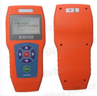 For Audi auto scanner tool for sale - Hot Sales Vag505 Obd2 Vag Scanner instead of Vag5053 Professional Obdii Auto Diagnostic Tool with Muti Language