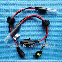 Wholesale Car v w HID projector lamp for VAHID projector lens HID car light source