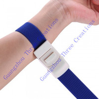 Wholesale High quality Blue Medical Paramedic First Aid Tourniquet Quick Slow Release Emergency HW026