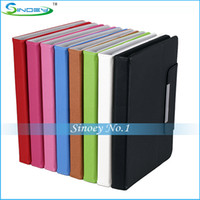 Wholesale New style PU Leather Pouch case fit to inch inch inch inch Tablet PC Phablet Universal case Adjustable with multi colors