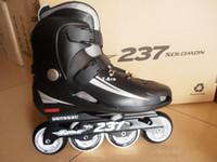Wholesale Adult Roller skates skating shoes good Good quality Sports amp Outdoors Skates roller skating skateboarding