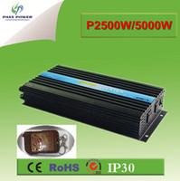 Wholesale With Remote Controll Switch Power Inverter W Pure Sine Wave Power Inverter V V V
