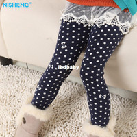 Casual Pants Unisex Spring / Autumn Children's clothing female child 2013 child winter thickening baby legging plus velvet trousers casual pants boot cut jeans