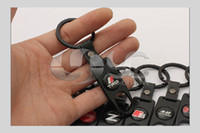 Wholesale Airtight Tyre Tire Valve Caps Caps pc Wrench KeyChain Ring with Logo