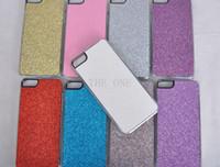 bling cell phone case - Hot Bling Cell Phone Case For Iphone S G Hard Bling Case Glitter Bling Shining Case Cover Iphone S Covers Cases for Iphone S DHL Free