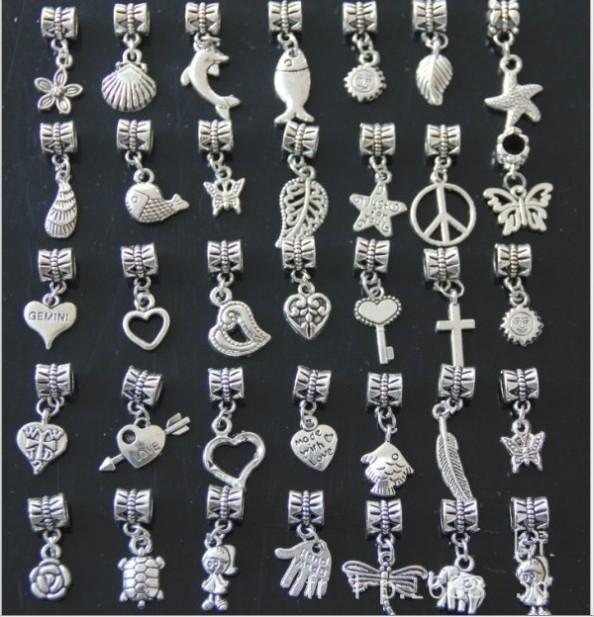pen best虫儿飞谱子-tibetan dangle spacer