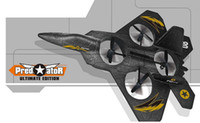 Electric 2 Channel 1:4 Wholesale 4CH Rc Radio F-16 Fighter plane Air Glider plane fighter aircraft airplane New Arrival