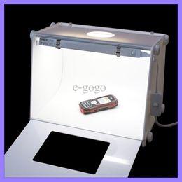 SANOTO marque MK30 40MK MK45 MK50 Professionnel Portable Mini Studio Photo Photographie de la Boîte à Lumière de la tente de lumière boîte à lumière estacades à partir de photo boîte de tente fournisseurs