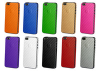 Wholesale carbon fiber for iphone skins for apple c for iphone s skins for iphone g carbon fiber stickers