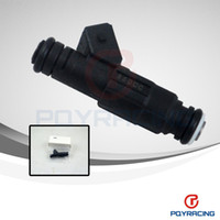 Wholesale High Flow CC Fuel Injector GT650 Type Long for high performance for racing cars