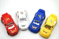 Wholesale Diecast Car Model Vehicle MC TOY Novelty Game Luxurious Plastic Mix Color Model Toys Children s day gift
