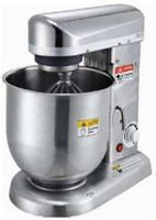 Wholesale Stainless steel heavy duty commercial food mixer dough mixer