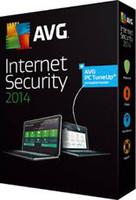 management Antivirus & Security Enterprise Wholesale - 24h sent AVG Internet Security 2014 Antivirus Software 4 Years 3PC 3user keys NEW Arrival multi languages