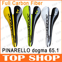 PINARELLO Dogma 65. 1 Bike Saddles Lightweight Full Carbon Fi...