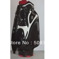 Wholesale OEM Upscale PM Golf Club Bag with Brief and perfect design for Men
