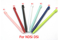 Wholesale Brand New Color Touch Stylus Pen F DSi NDSi