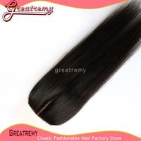 Hot Sale! 100% Brazilian Unprocessed Virgin Human Hair Exten...