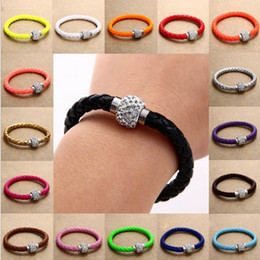 Free Shipping Disco Ball Bracelets Hematite Jewlery Shambhala Rhinestone Crystal Bracelet fashion beads free shipping
