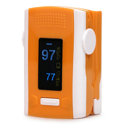 Wholesale CE Fingertip Pulse Oximeter with Alarm Setting Beep Sound Spo2 Monitor Fingerpulsoximeter Pulsoximeter Pulsioxímetro Saturimetro Ossimetro
