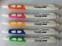 Wholesale 2000pcs by Fedex ballpoint pen gift pen plastic promotional pen customized pen