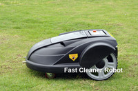 Wholesale 2014 most popular garden robot mower used grass cutter auto grass trimmer