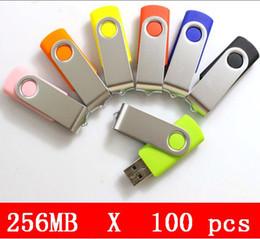 100pcs X256MB vente en gros USB 2.0 HOT ventes flash drive de haute qualité! OEM service usine de produits à partir de oem flash usb fabricateur