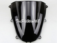 Wholesale Cost Black Windscreen Fit For CBR600RR CBR RR Windshield WS106