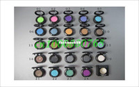 Wholesale The most popular of eye cosmetics different colors color g Eyeshadow