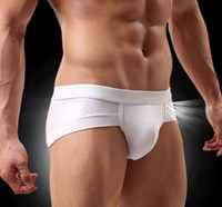 Wholesale High quality Men s Underwear D Modal Boxers Briefs Size M L XL COLORS Mixed sale