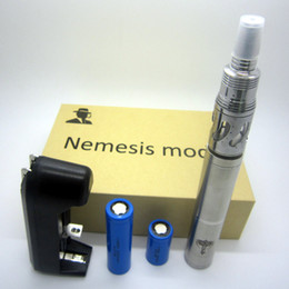 Electronic cigarettes cherry