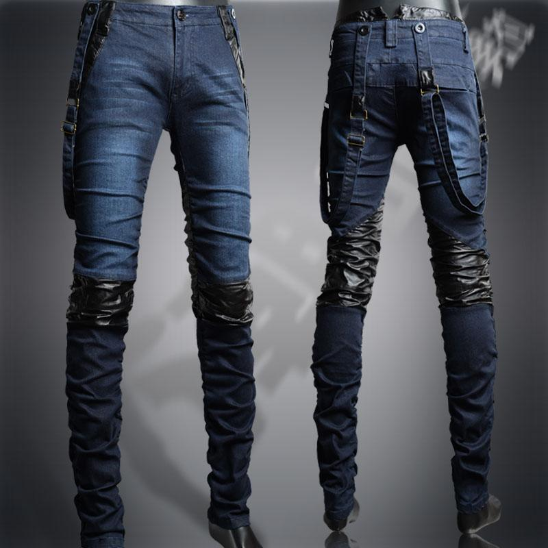2017 2014 Men Jeans New Style Slim Korean Men&39s Fashion Jeans