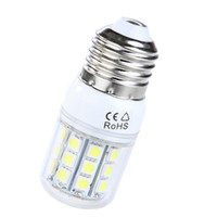 Wholesale Corn DHL High Power Led corn bulb SMD W V G9 E27 E14 LED Lamp Beam Angle LED Light lighting warranty years