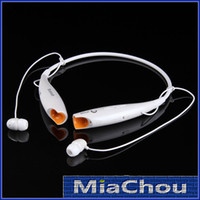 For Apple iPhone Bluetooth Headset  New HV-800 HV 800 801 Bluetooth Headphone Stereo Headphone Wireless Headphone Hands Free In-ear Headset