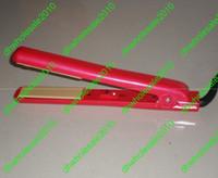 UA big flat iron - Pro Hair Straightener Ceramic Flat Straightening Iron Big Promotion ZHIFAQI001