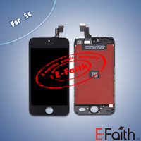 Wholesale LCD Display amp Touch Screen Digitizer Full Assembly for iPhone C Complete Screen Replacement